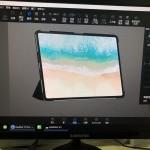 [หลุด] สเปก iPad Pro เผยขนาดจอใหญ่ขึ้น เครื่องเล็กลงและบางลง ไม่มีช่องเสียบหูฟัง