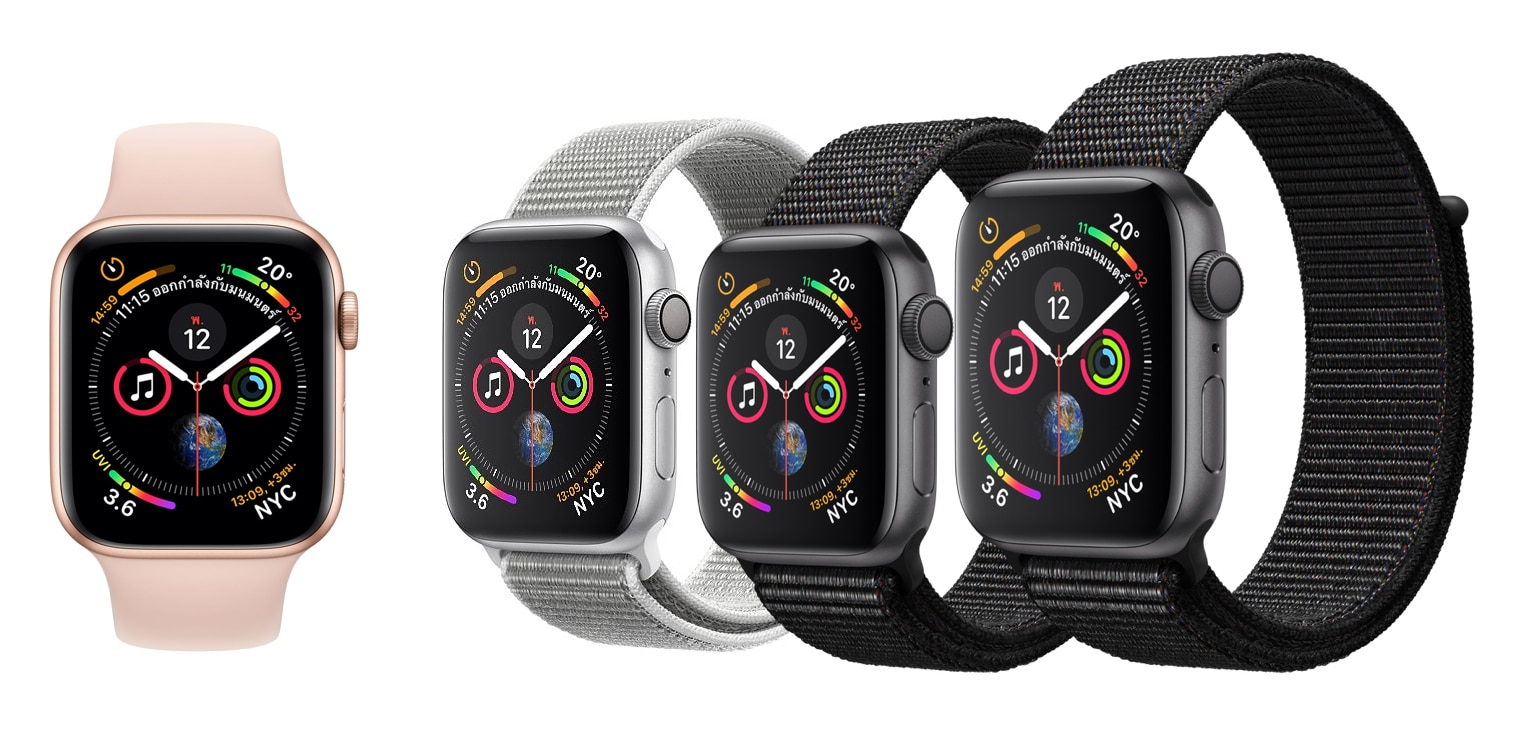 Apple watch series 4-3