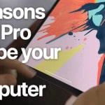 """Apple ปล่อยโฆษณาใหม่ """"5 เหตุผลที่ iPad Pro รุ่นใหม่ จะเป็นคอมพิวเตอร์เครื่องถัดไป"""""""