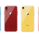 Apple เปิดขายเคสใสสำหรับ iPhone XR แล้ว ราคามิตรภาพ 1,590 บาท