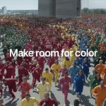 "Apple ปล่อยโฆษณา iPhone XR ตัวใหม่ ในชื่อ ""Color Flood"""
