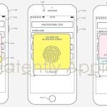 Apple จดสิทธิบัตร iPhone รุ่นใหม่ รองรับทั้ง Face ID และ Touch ID