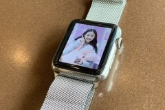 satchan-bnk48-macthai-apple-watch