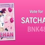 """เว็บ MacThai ประกาศสนับสนุน """"ซัทจัง BNK48"""" ในการเลือกตั้ง BNK48 6th Single Senbatsu General Election"""