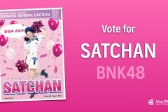 vote-for-satchan-bnk48-macthai-wall