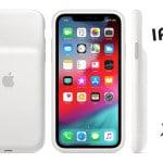 Apple จำหน่าย Smart Battery Case สำหรับ iPhone XS, XS Max และ XR รองรับชาร์จไร้สาย
