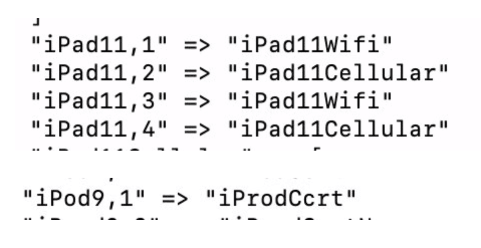 references-to-four-new-ipads-and-new-ipod-touch-found-in-ios-122-beta