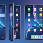 [ลือ] Samsung เริ่มส่งตัวอย่างจอพับได้ให้ Apple อาจนำมาใช้ทำ iPhone รุ่นถัด ๆ ไป