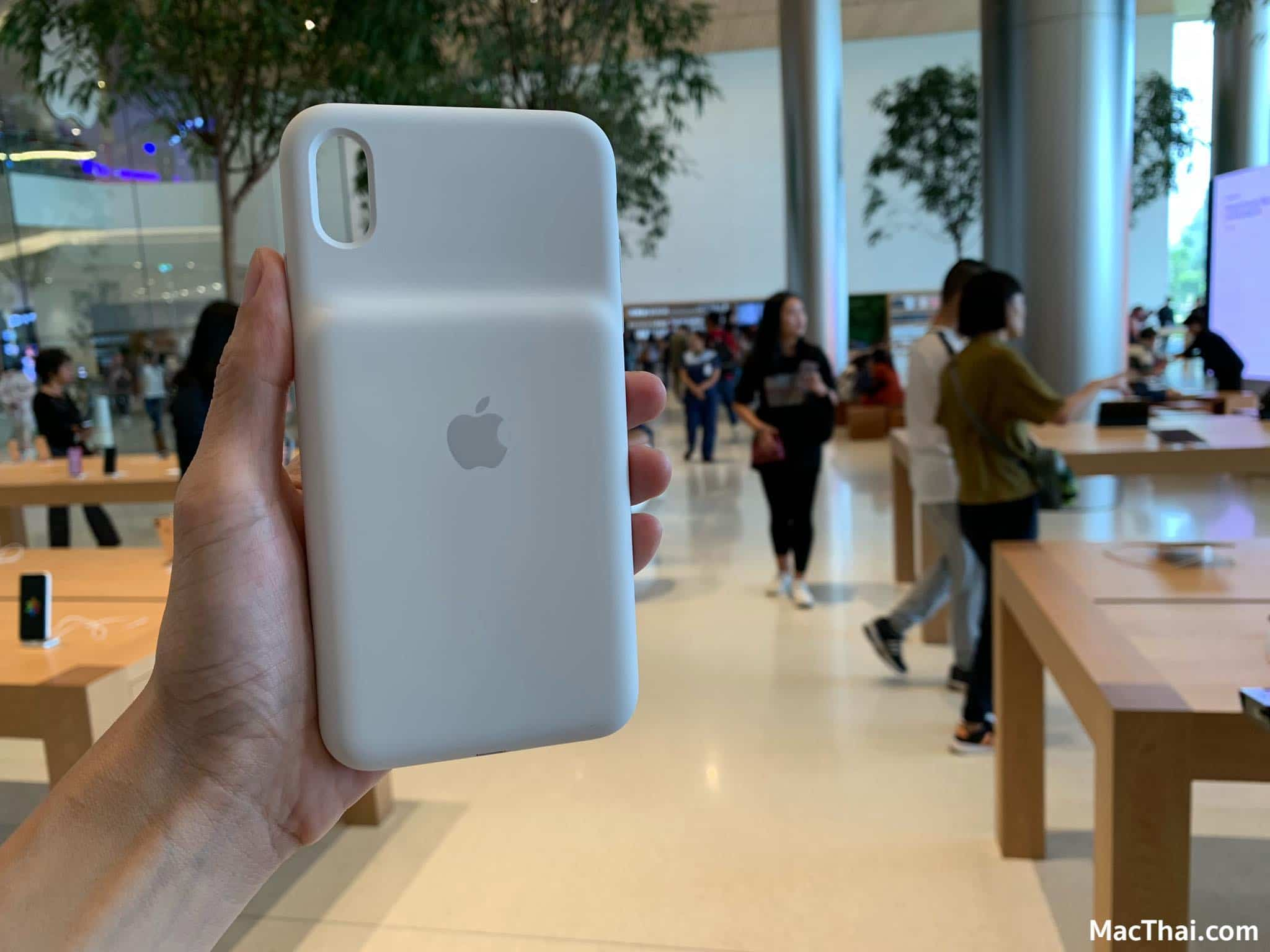 smart battery case thailand apple-3