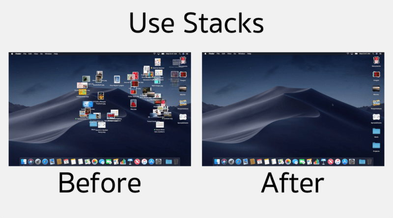 use-stacks