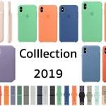 Apple ปล่อยสาย Apple Watch และเคส iPhone คอลเลคชั่นใหม่ ประจำปี 2019