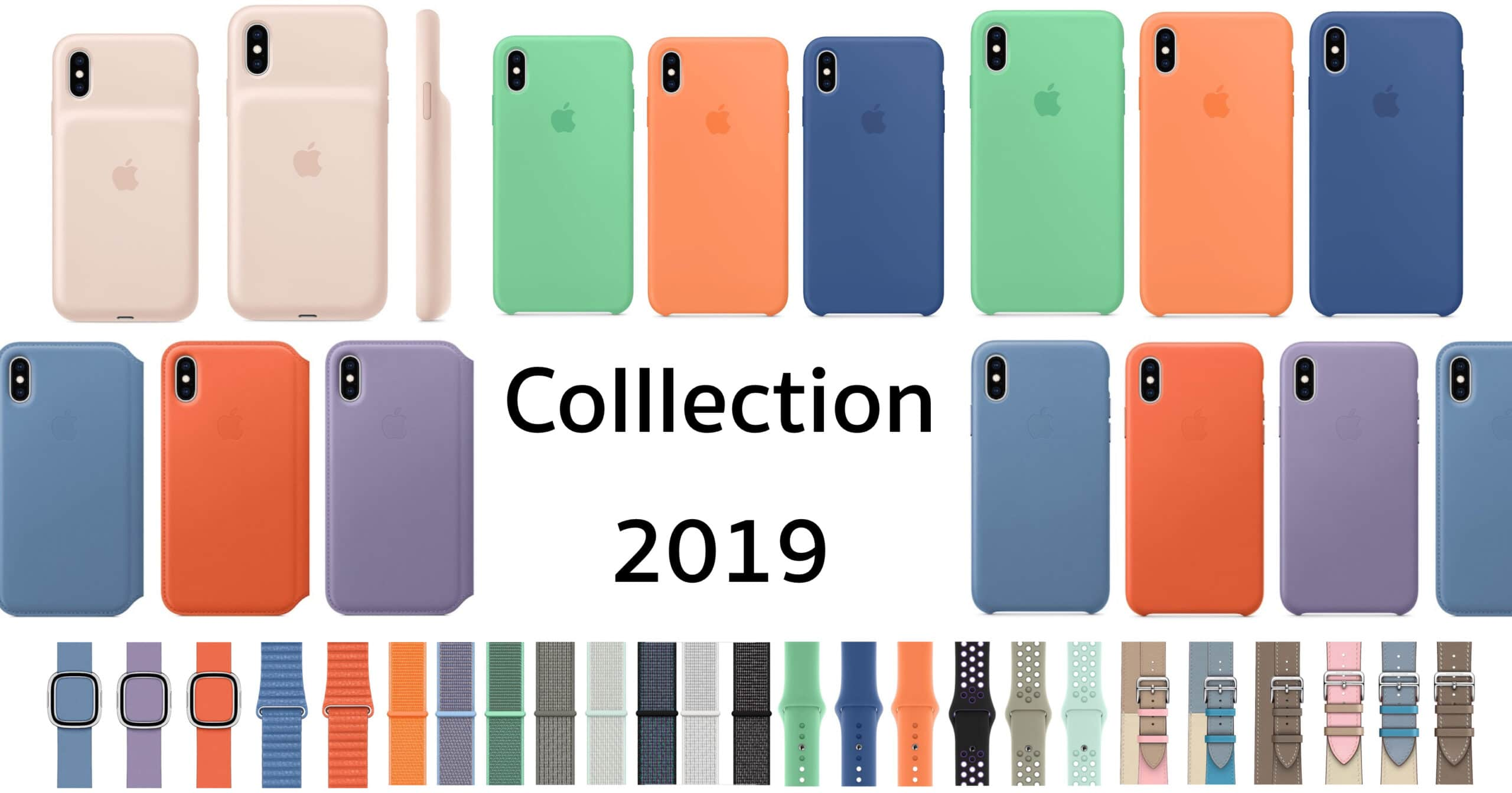 apple watch band iphone case 2019