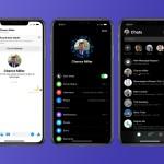 พบ Facebook Messenger ซ่อน Dark Mode ไว้ เปิดได้ด้วยการส่งอีโมจิพระจันทร์ 🌙