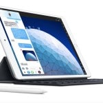 Apple ประกาศเปิดตัว iPad Air รุ่นใหม่ 2019 มาพร้อมชิป A12, รองรับ Apple Pencil ราคาเริ่มที่ 17,900 บาท