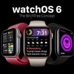 ชมคอนเซ็ป watchOS 6 มาพร้อมฟีเจอร์ Sleep tracking, หน้าปัด Siri แบบใหม่ และอื่น ๆ อีกเพียบ