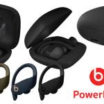 "Apple เปิดตัว ""Powerbeats Pro"" หูฟัง In-ear คล้าย AirPods ราคา 8,900 บาท"