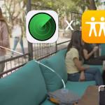 Apple เตรียมรวมแอป Find My iPhone และ Find My Friends เข้าด้วยกัน และขาย Tracker แยก
