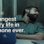 Apple ปล่อยโฆษณา iPhone XR โชว์ แบตเตอรี่อึดที่สุดตั้งแต่ iPhone เคยมีมา