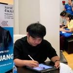 บรรยากาศงาน ครีเอทอย่างโปร ด้วย Pro Create กับ The Duang + ส่วนลดพิเศษเมื่อซื้อ iPad
