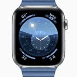 เปิดตัว watchOS 6 เพิ่มฟีเจอร์ด้านสุขภาพ วัดเสียงดัง เข้าใจพฤติกรรมการขยับ หน้าปัดแบบใหม่