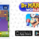 "Nintendo เปิดตัวเกมใหม่ ""Dr. Mario World"" บน iOS และ Android เตรียมปล่อย 10 ก.ค.นี้"