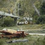 Apple ปล่อยโฆษณา Face ID แค่ลืมตาก็ปลดล็อก อ่านข้อความได้ทันที