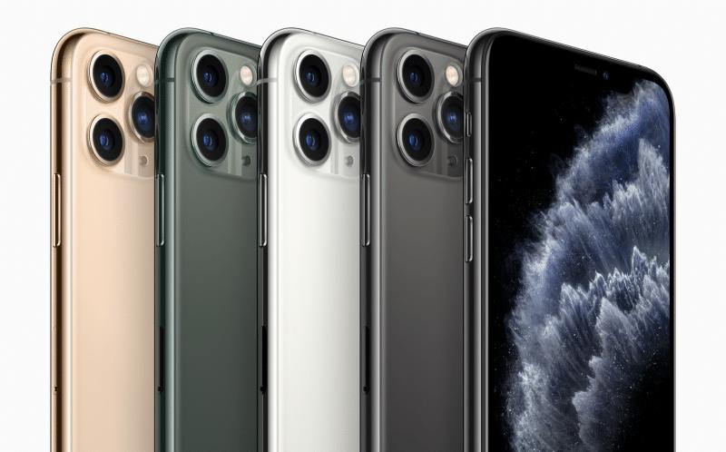Apple จ่ายชดเชย Samsung ประมาณ 950 ล้านดอลลาร์ จากที่ยอดการสั่งซื้อจอ OLED ไม่ถึงเป้า