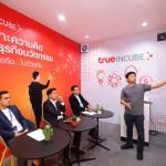 True Incube พร้อมปั้นสตาร์ทอัพระดับยูนิคอร์น พบกันที่งาน STARTUP THAILAND 2019