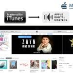 พบ macOS Catalina เริ่มใช้โลโก้ Apple Digital Master แทนโลโก้ Mastered for iTunes เดิม