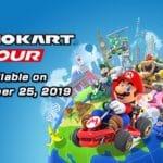 Nintendo เปิดตัว Mario Kart Tour บน iOS และ Android วันที่ 25 ก.ย.นี้