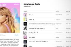 new-music-daily-playlist