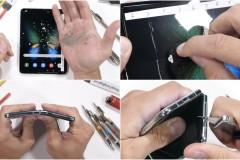 Samsung Galaxy Fold Durability Test-7