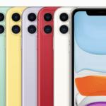 เปิดตัว iPhone 11 มี 6 สี ดีไซน์ใหม่ กล้องหลัง 2 ตัวเลนส์ Ultra-wide 12 ล้านพิกเซล ราคาแค่สองหมื่นต้น ๆ