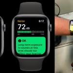 ฟีเจอร์วัดความดังบน Apple Watch มีแม่นยำใกล้เคียงกับเครื่องวัดจริง