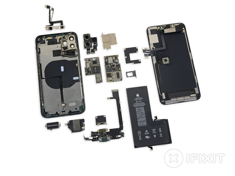 ifixit iphone 11 pro max-1