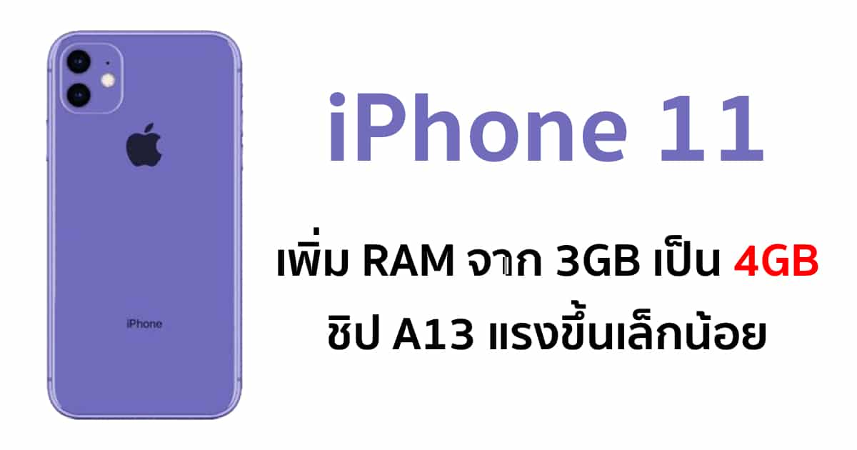 possible-benchmark-for-new-2019-iphone-xr-reveals-4gb-of-ram-performance-improvements 2