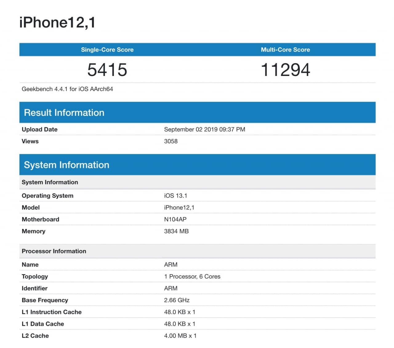 possible-benchmark-for-new-2019-iphone-xr-reveals-4gb-of-ram-performance-improvements