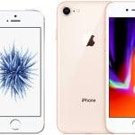 ลือ iPhone SE 2 จะเริ่มเข้าสู่กระบวนการผลิตในเดือนมกราคม ก่อนเปิดตัวในเดือนมีนาคม ปี 2020