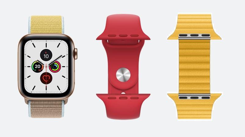 apple watch series 5-4