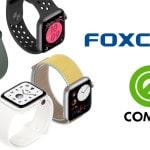 Foxconn และ Compal จะรับหน้าที่ผลิต Apple Watch Series 6 แทน Quanta หลังพบปัญหาไม่คุ้มทุน