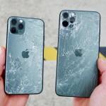 Apple เผยค่าซ่อม iPhone 11 Pro Max กรณีจอแตก อยู่ที่ 10,900 บาท, iPhone 11 : 6,600 บาท