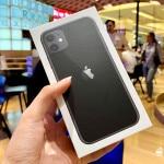 รีวิว รับเครื่อง iPhone 11 ที่ True Branding Shop สยามพารากอน + สรุปโปรจาก TrueMove H