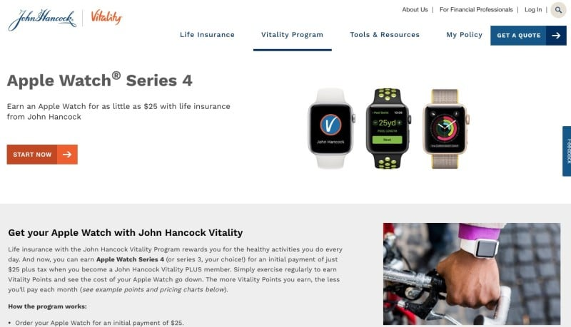 vitality-program-apple-watch