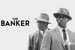 The Banker ภาพจาก Apple