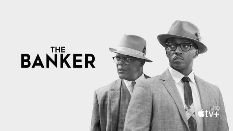 The Banker พร้อมฉายเดือนมีนาคมนี้ทาง Apple TV+ หลังถูกเลื่อนจากการทักท้วงความถูกต้องของเนื้อหา
