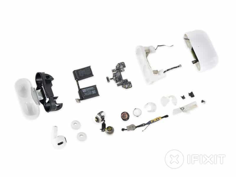 ifixit airpods pro-1