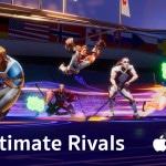 "Apple เปิดตัวเกม ""Ultimate Rivals"" สุดยอดเกมกีฬา สกิลอลังการ เปิดให้เล่นแล้วบน Apple Arcade"