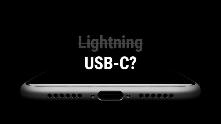 สหภาพยุโรปได้มีข้อบังคับใหม่ ที่สั่งให้สมาร์ทโฟนทุกรุ่นที่วางจำหน่ายในทวีปยุโรปนั้นต้องเปลี่ยนมาใช้งานพอร์ต USB-C ทั้งหมด!