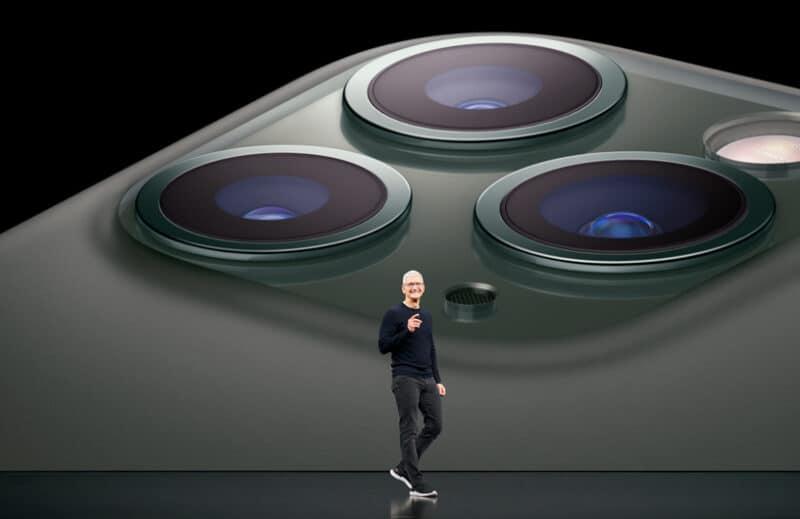 ผลประกอบการ Q1 2020 ของ Apple ทำลายสถิติ ทะลุ 9 หมื่นล้านเหรียญ กำไรสองหมื่นล้าน