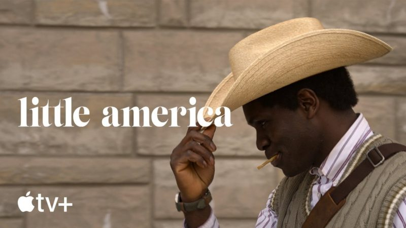 Apple ฉายซีรีส์บน Apple TV+ ใหม่ชื่อ Little America และเผยรายชื่อที่กำลังจะมาอีกกว่า 5 เรื่อง